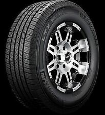 P255/70R18 Michelin LTX M/S2 NEW TAKE OFFS BSW