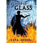 World of Glass: The School by Kara Menzel (Hardback, 2011)
