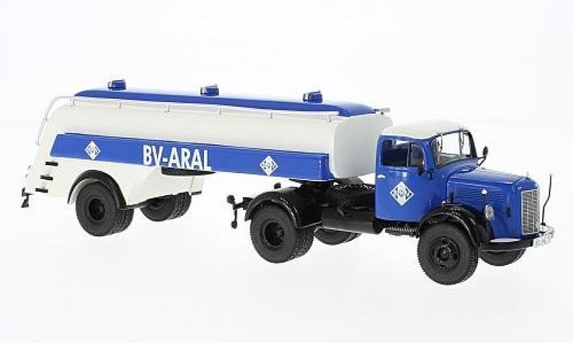 Premium classixxs MERCEDES-BENZ L 3500 2a l3500 2a BV-Aral 1 43 pcl18302