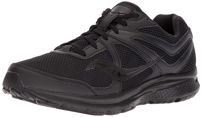Details about Saucony Men's Grid Cohesion 11 Running Shoe CHARCOALBLU S20420 6 Pick A SZ NWB