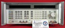 Hp 8643a Agilent 8643a H02 Rf Signal Generator Tested Good
