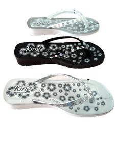 Infradito-donna-zeppa-bassa-mare-ciabatte-in-gomma-pantofole-estive-comode