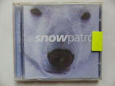 CD Album SNOW PATROL One night is not enough jprcds 021