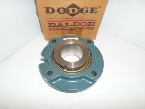 Details about  /**NEW IN BOX** DODGE BALDOR FC-GT-60M 60MM 4-Bolt FLANGE BEARING FCGT60M 129756