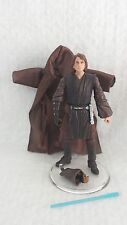 Star Wars Jedi Knight ANAKIN SKYWALKER Clone Wars Hero figure ROTS Evolutions