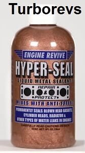 Top Head Gasket Sealer