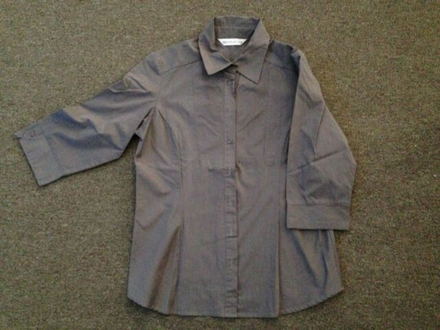 Biz Collection - Top/Shirt - Size 10 - preowned
