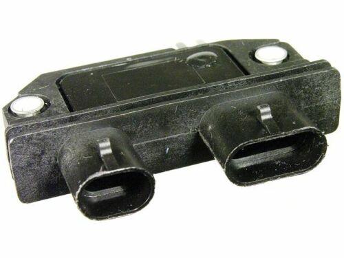 For 1987-1991 GMC R3500 Ignition Control Unit AC Delco 16366KK 1988 1989 1990