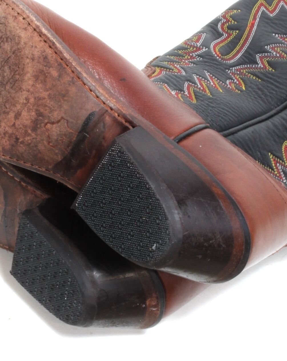Westernstiefel Cowboystiefel Catalan Style Line Dance Texas Stiefel 37,5