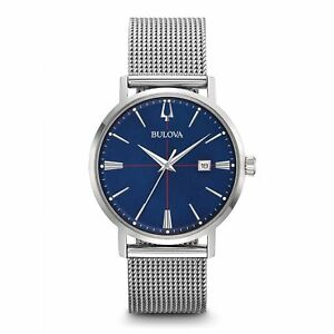 Bulova-96B289-Men-039-s-Classic-Aerojet-Collection