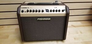 Fishman Loudbox Mini 60W Acoustic Instrument Amplifier w/ Bluetooth