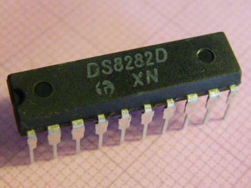 10x ds8282d octal Latch = p8282 HFO