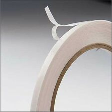 5mm Double Sided Adhesive Tape - Tanners Bond Tandy Leather Craft 2535-01