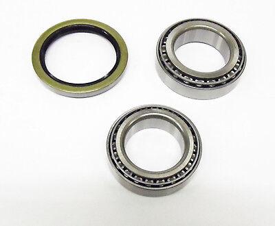 Axle Front Wheel Bearing Kit For Toyota Hilux Pickup MK5 KDN165 2.5TD 8//01-7//05