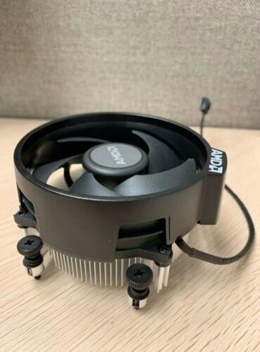 AMD Ryzen 3 Cooler Fan Heatsink Only No CPU
