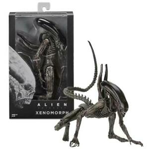 NECA-Alien-Covenant-Xenomorph-7-034-Scale-Action-Figure-Collection-NEW-IN-BOX-Doll