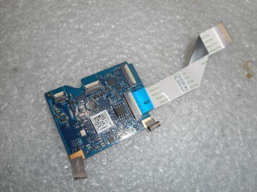 NEW DELL PRECISION M7710 CONTROL BOARD+CABLE LS-C556P NBX0001TH00 9V2TY