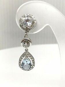 Boucles-d-oreilles-pendantes-en-or-blanc-18-carats-diamants-et-aigues-marine