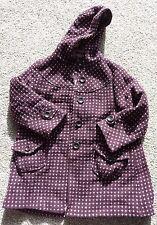 Beautiful Monsoon Girl's Coat - Wool Blend - Size 10-12 Years