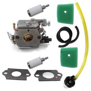 carburetor for husqvarna 123 223 323 325 326 327 trimmer. Black Bedroom Furniture Sets. Home Design Ideas