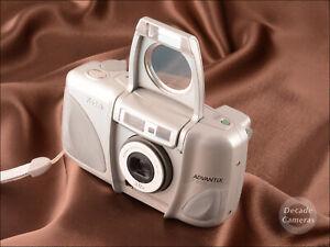 Kodak-Advantix-C850-Point-amp-Shoot-Film-Camera-9380