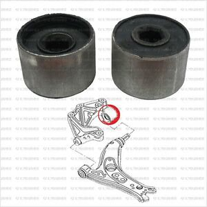 Vw Polo Front Suspension Bushes