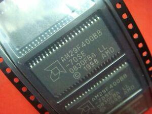 10pcs-New-AM29F400BB-70SE-AM29F400BB-SOP-44PIN