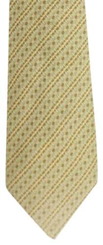 Hermès Silk Tie Diagonal Circle 46HERA804