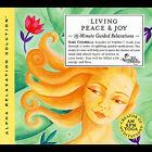 Living Peace & Joy by Gael Chiarella (CD, May-2007, 2 Discs, The Relaxation Company)