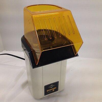West Bend Poppery II Air Popcorn Popper 1200W Coffee Roaster
