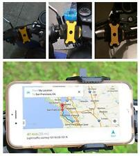 1x Motorcycle Handbar IPhone SAMSUNG BlackBerry Phone Holder For Harley-Davidson
