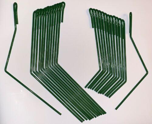 Satz Striegelzinken für Amazone Exaktstriegel III 3,0 m Sämaschine Zinken