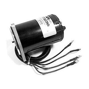nib yamaha v6 225-250 hp trim motor 4 wire 61a-43880-01-00 ... omc outboard power trim wiring diagram