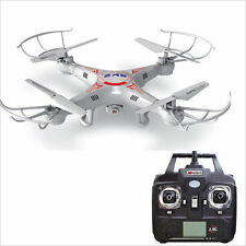 X5C-1 Drone with 2MP HD Camera 2.4G 4CH 6-Axis Gyro RC UFO Quadcopter Helicopter