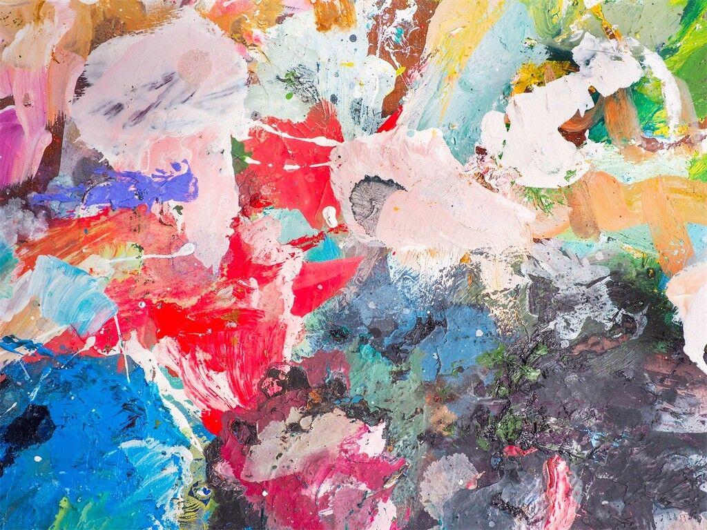3D Farb Gekritzel Malerei 898 898 898 Tapete Wandgemälde Tapeten Bild Familie DE Lemon | Modern Und Elegant  | Wunderbar  |  79efba