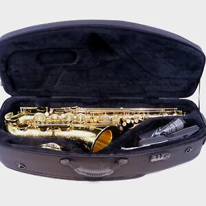 Selmer-Paris-Model-64J-039-Series-III-Jubilee-039-Tenor-Saxophone-MINT-CONDITION