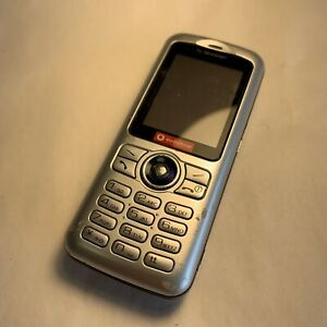 Sharp-GX15-Vintage-Mobile-Phone-Spares-Or-Repair-C085