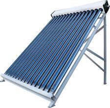 30 Tube Duda Solar Pool Collector Water Heating Hot Tub Energy Sun Heater Spa
