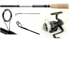Daiwa Megaforce Spin 7 Pies Luz Media + Sweepfire E 2500 Rod & Reel Combo