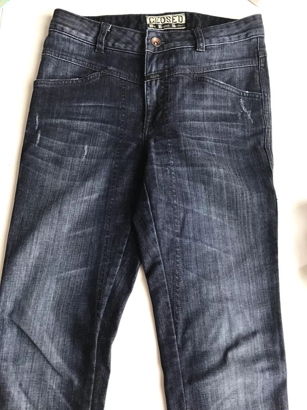 Closed Closed Closed Jeans Used Look Destroyed Sue C9157704F-7E 103a3e