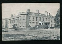 Bedfordshire Beds HAYNES PARK House used c1928 PPC