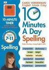10 Minutes a Day Spelling KS2 by Carol Vorderman (Paperback, 2014)