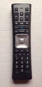 Details about COX CONTOUR XR11-RF PREMIUM VOICE ACTIVATED CABLE TV REMOTE  CONTROL, TESTED