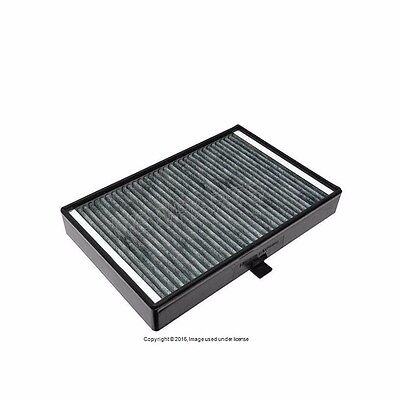 For Volvo 850 C70 S70 V70 1993-2004 Airmatic Cabin Air Filter Charcoal Activated