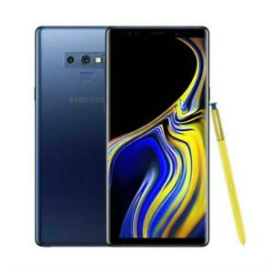 SAMSUNG Galaxy Note 9 - 6.4 Super AMOLED - 128GB - 6GB Ram - 90 Day OPENBOX Warranty - 0% Financing Available o.a.c. Calgary Alberta Preview