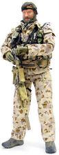"""Australian 1 SQN SASR Desert Ops. Sergeant """"BARNEY"""" 1/6 Scale   *US SELLER*  NEW"""