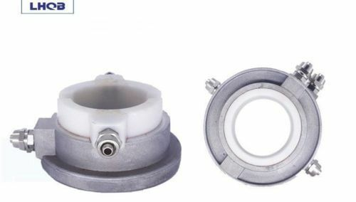 1 X Tire Changer Rotary Coupler Coupling Air Valve TCP15 White
