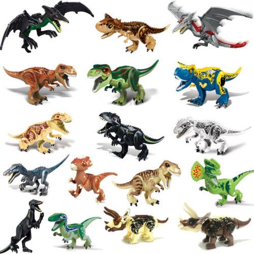 World Park Hot Spielzeug Kinder Dinosaurier Tyrannosaurus T-Rex Toy Jurassic