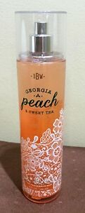 Treehousecollections-Bath-And-Body-Georgia-Peach-and-Sweet-Tea-Fine-Mist-236ml