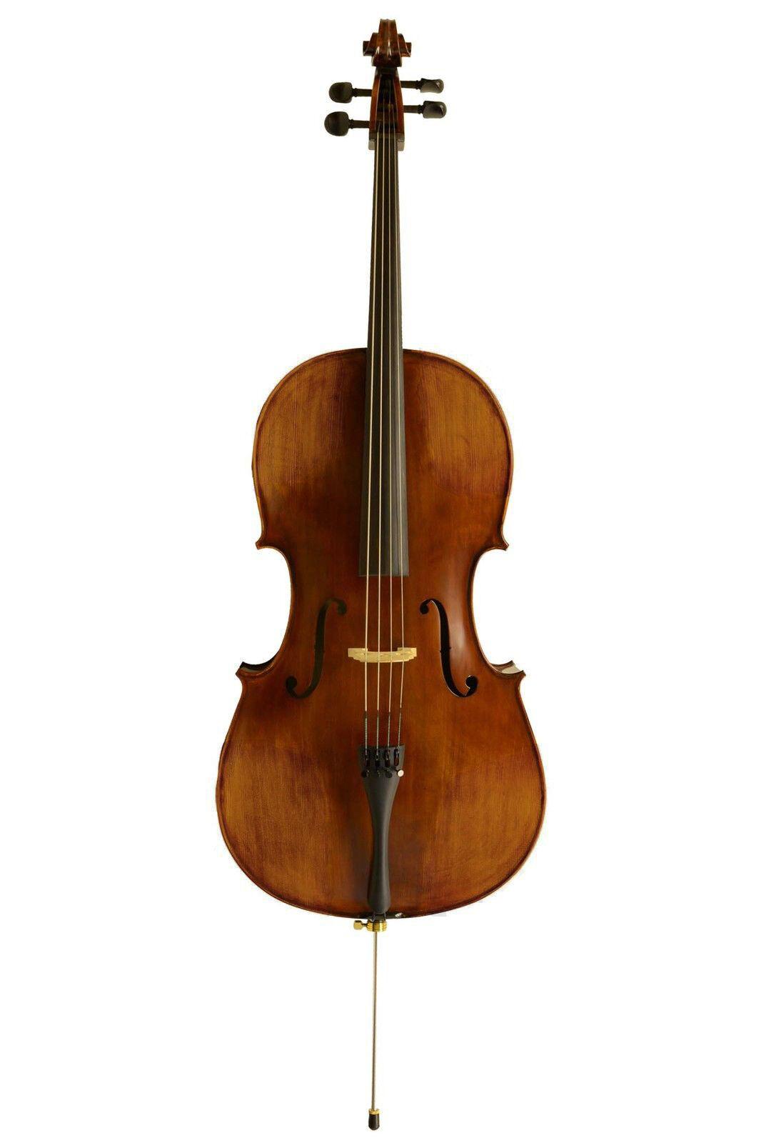 Sinfonie24 Cello für Einsteiger/ Fortgeschrittene (Plus II) 1/2 1/4 1/8